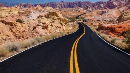 De 20 spectaculairste routes ter wereld