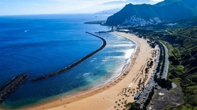 Verken Tenerife gratis tijdens Walking Festival