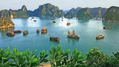10 handige reistips voor Vietnam