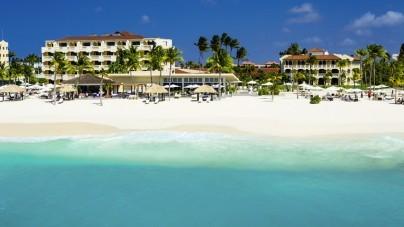 De 5 mooiste stranden van Aruba