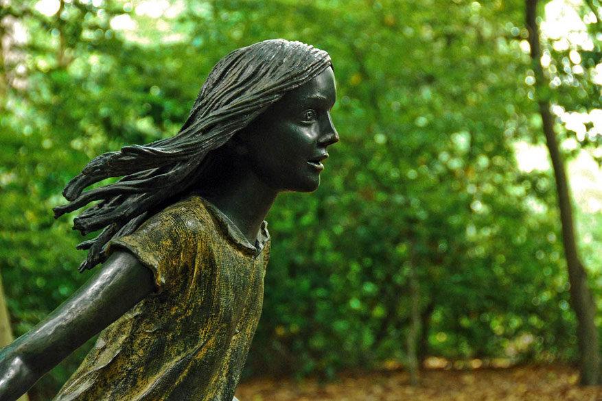 Kunst kijken in het park: Middelheimmuseum in Antwerpen
