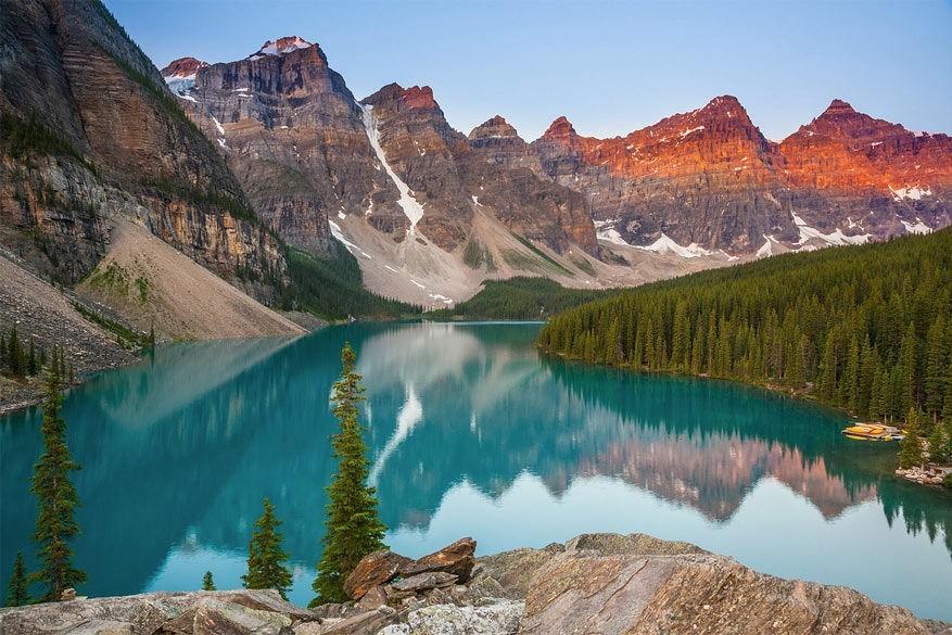 150 jaar Canada: de hotspots in een notendop