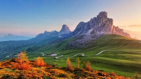 5 uitdagende wandelroutes in Zuid-Europa