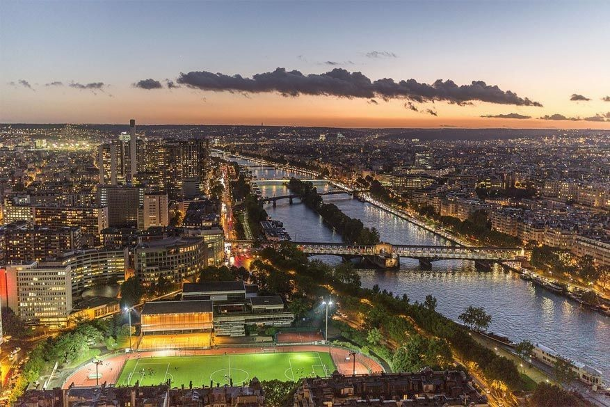 EK Frankrijk: de leukste adressen in de speelsteden