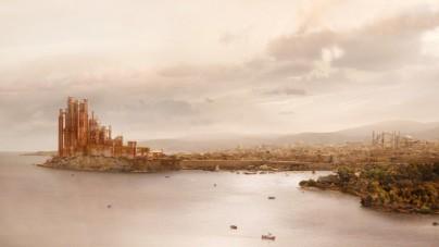 Game of Thrones achterna in Kroatië