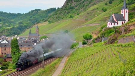 Ontdek Luxemburg van station naar station