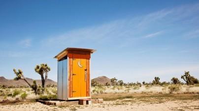 's Werelds 20 meest aparte toiletten