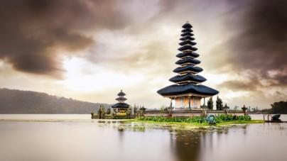 De 24 mooiste tempels in Azië