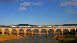 9 bijzondere treinreizen door Spanje