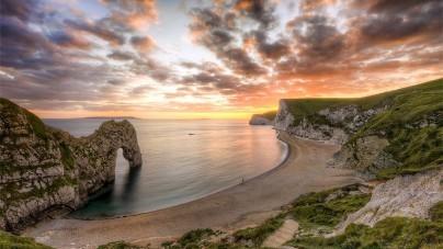 12 redenen om met de boot naar Zuid-Engeland te gaan