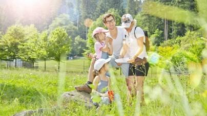 Familievriendelijke tips voor het Zwarte Woud