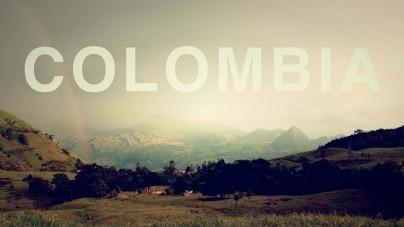 Colombia prikkelt al je zintuigen