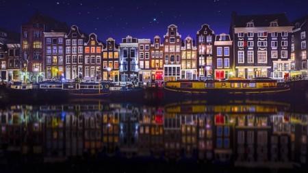 Amsterdam: 12 wijken, 12 tips