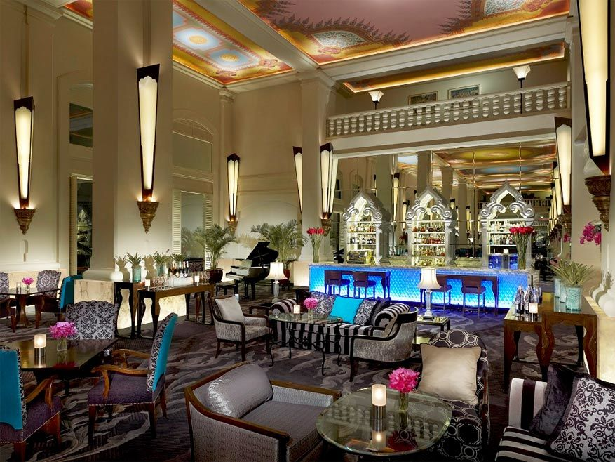 Bangkok: Anantara Siam Bangkok Hotel