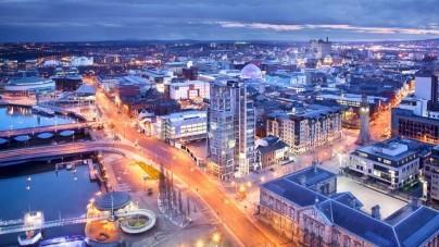 Belfast in 3 hoogtepunten