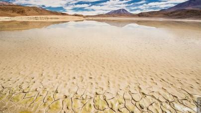 De prachtige vergezichten van Chili en Bolivia