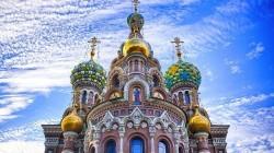 Nieuw: cruisen van Sint-Petersburg naar Moskou