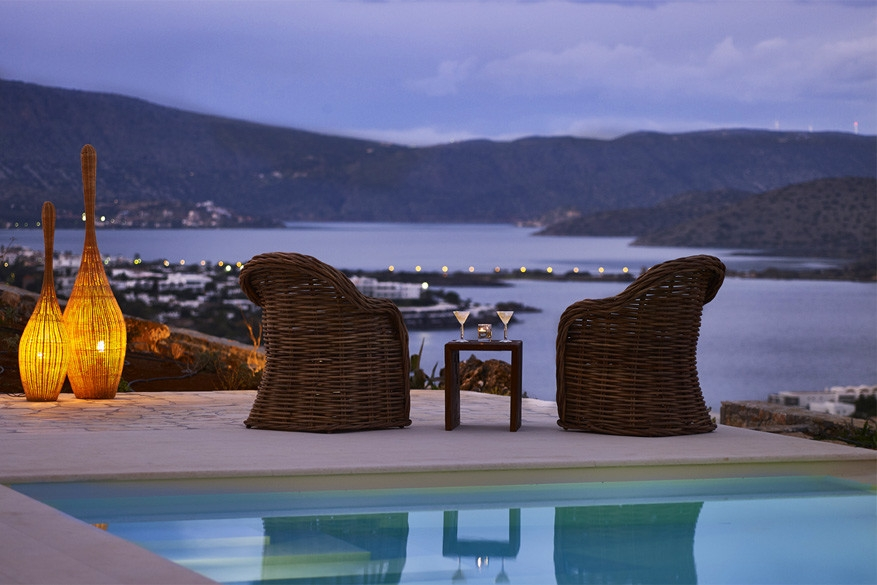 Exclusief overnachten met My Greek Villa