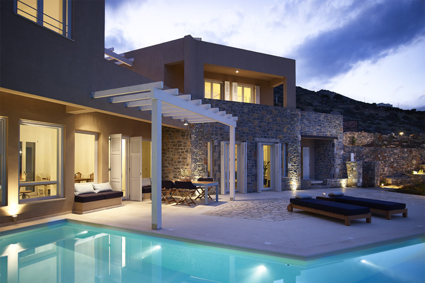 My Greek Villa: Villa Elounda