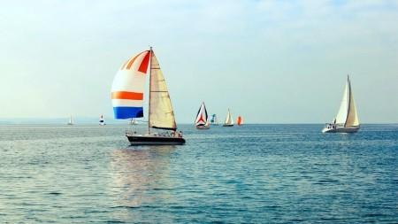 5 x luxueus watersporten in Kroatië