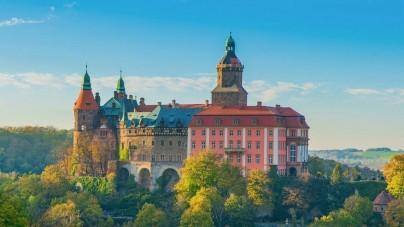 De 20 meest betoverende Europese kastelen