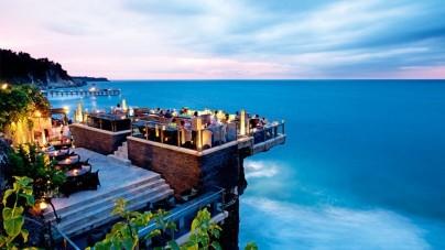 De 26 magnifiekste hotelterrassen ter wereld