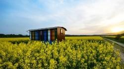 Met bijen op pad in Slovenië