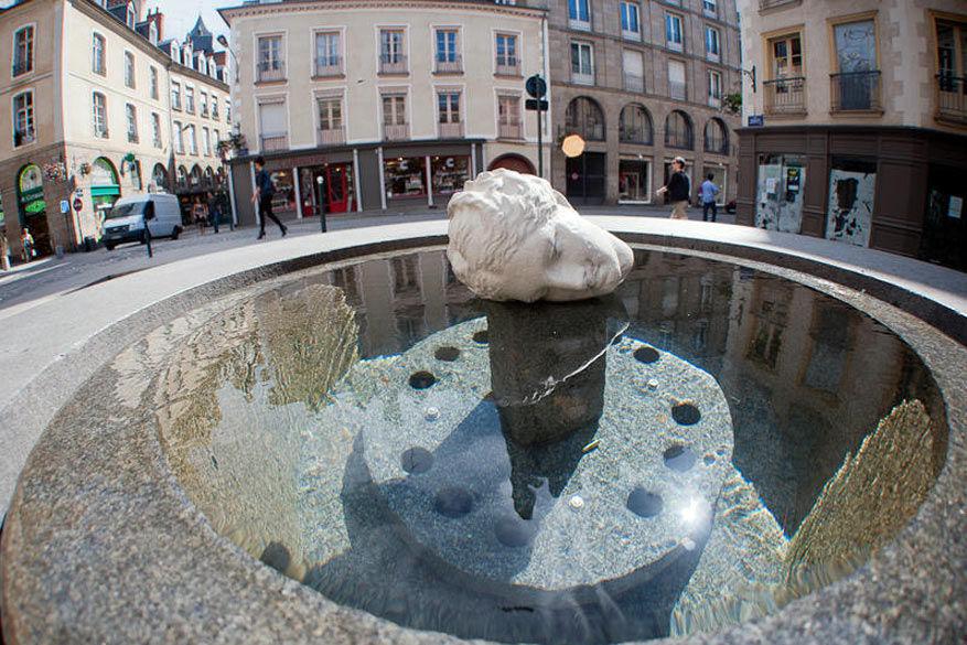 Bretagne: op zoek naar kunst in Rennes