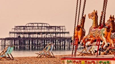 Brighton voor beginners