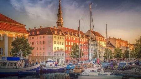 Op je sneakers door Christianshavn: eigenzinnige wijk in Kopenhagen