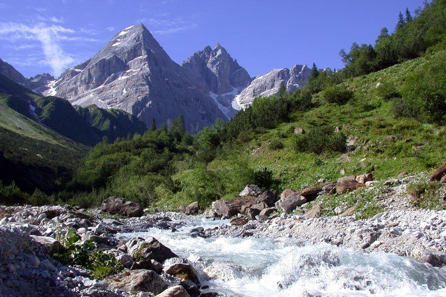Alpijnse charmes van wandelregio Wipptal onthuld deel 1