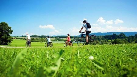 De 10 populairste fietsroutes in Duitsland