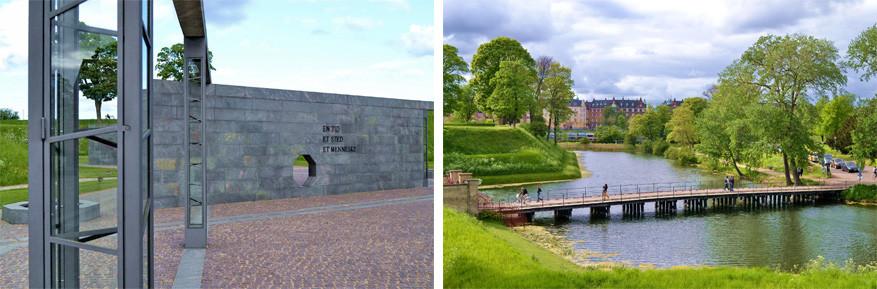 Kopenhagen: Kastellet
