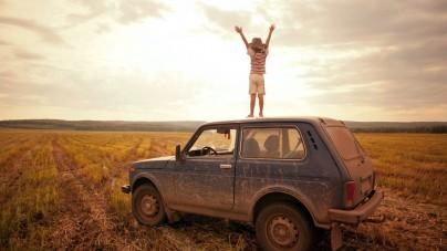 10 tips voor een relaxte autovakantie met de kids