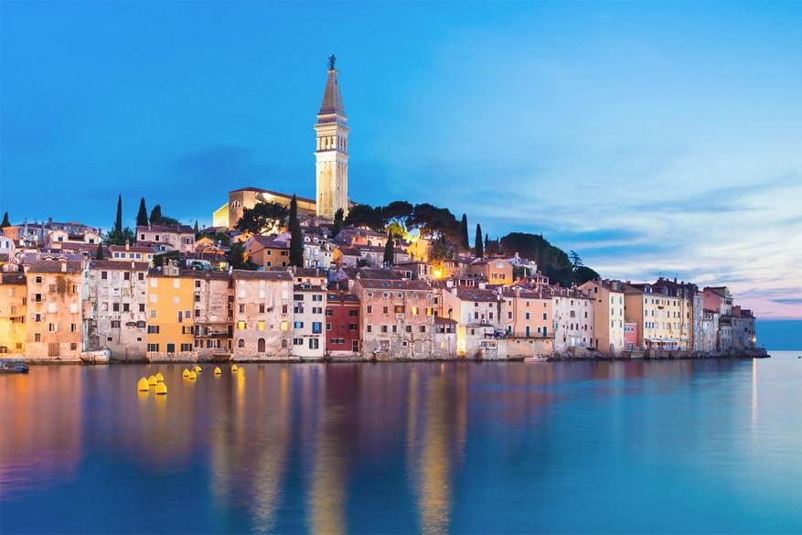Beleef Kroatië in superlatieven