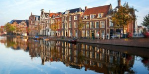 10 tips voor een eerste citytrip naar Leiden