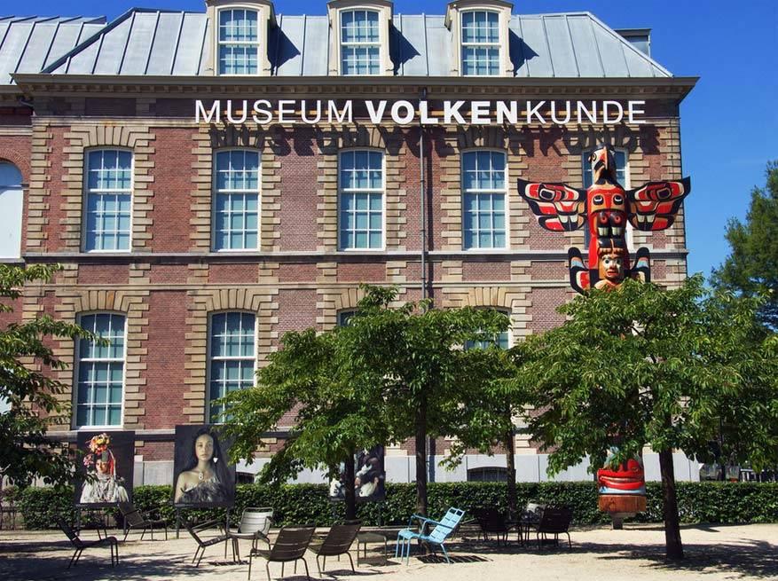 Leiden: Rijksmuseum voor Volkenkunde
