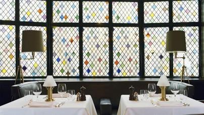 De 10 beste restaurants in Londen
