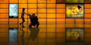 In deze 6 luchthavens kun je naar de film