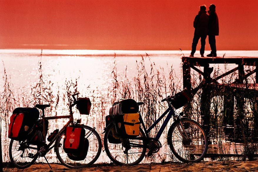 Oostzeekust-fietsroute