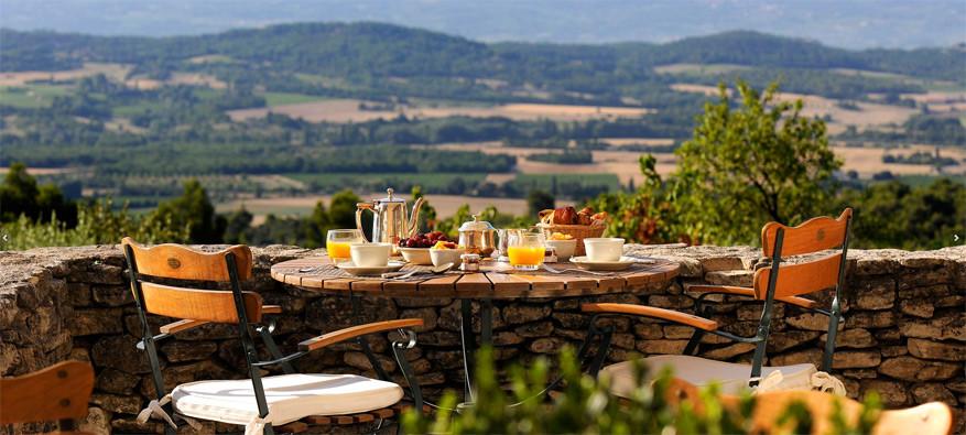 Gastronomische adressen genoeg in de Provence