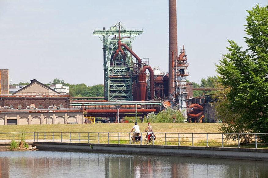 Ruhrtal-fietsroute