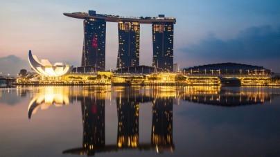 10 feiten die je nog niet wist over Singapore