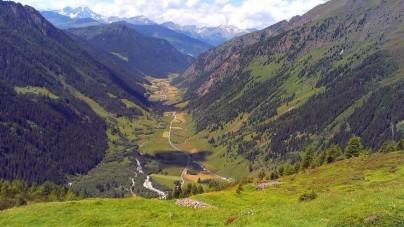 Achter de schermen bij berggidsen en hun dorpen
