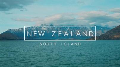 Daarom wil je naar het Nieuw-Zeelandse Zuidereiland