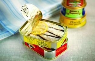 La Belle-Iloise, bekend om haar vrolijk gedecoreerde conservenblikjes, is een van oorsprong Bretons bedrijf. De eersteklas sardines, tonijn en makreel worden met de hand bewerkt volgens traditioneel recept om een optimaal behoud van de smaak te garanderen. De leuke blikjes maken het een extra leuk souvenir voor thuis! © Wikimedia Commons