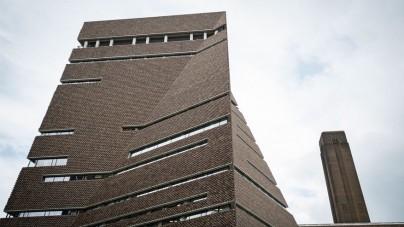 Vernieuwde Tate Modern is open