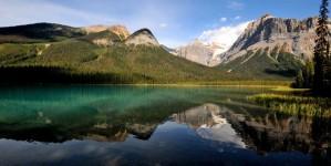 Roadtrip langs natuurscenes in Amerika: British Columbia in Canada