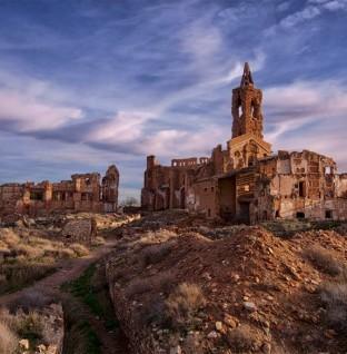 20 akelig verlaten plekken in Europa