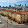 Het Warschau van Chopin